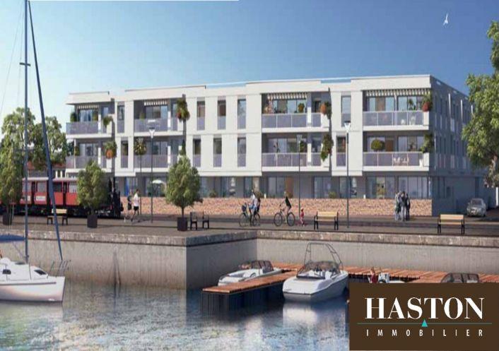 A vendre Appartement La Tremblade | Réf 91020153 - Haston immobilier