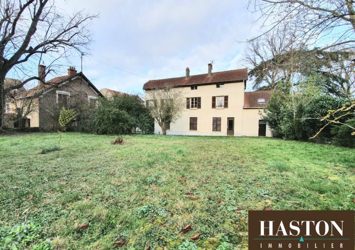 A vendre Mennecy 9102057 Haston immobilier