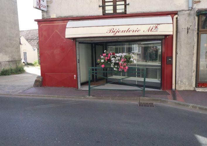 A vendre Saint Cheron 910214654 Côté immobilier