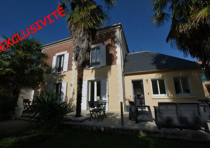 A vendre Saint Cheron 910214716 Côté immobilier