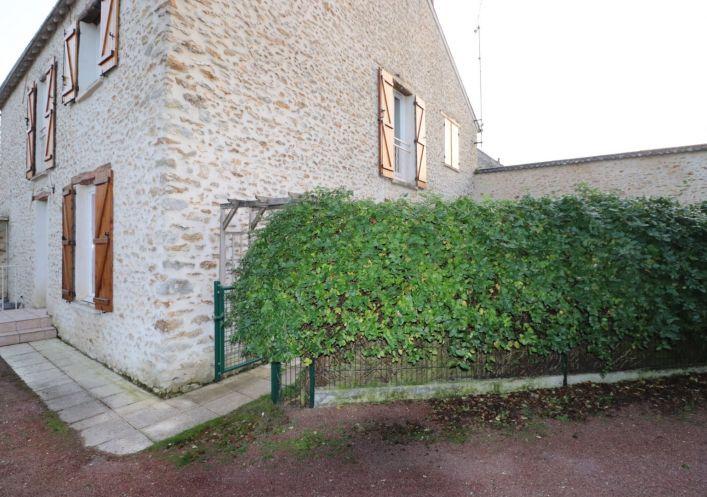 A vendre Dourdan 910214805 Côté immobilier