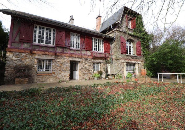 A vendre Saint Cheron 910214819 Côté immobilier