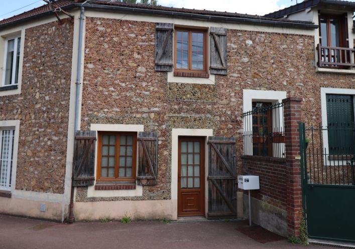 A vendre Saint Cheron 910214889 Côté immobilier