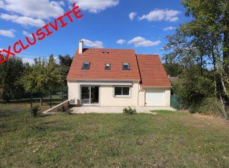 A vendre Saint Cheron 910214980 Portail immo