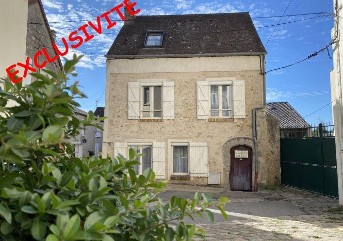 A vendre Saint Cheron 910214983 Côté immobilier