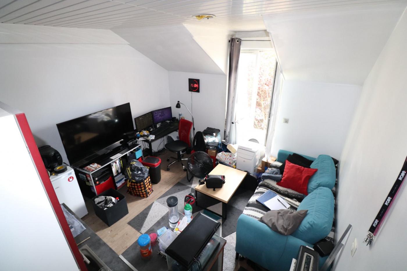 For sale Saint Cheron 910215017 Côté immobilier