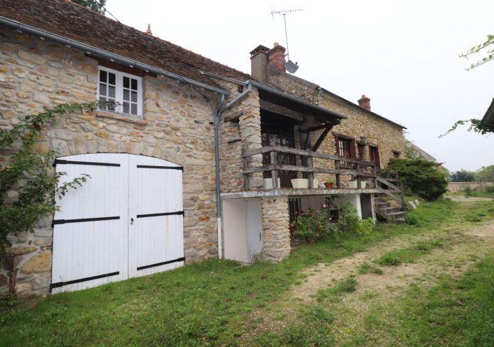 A vendre Saint Cheron 910215023 Côté immobilier