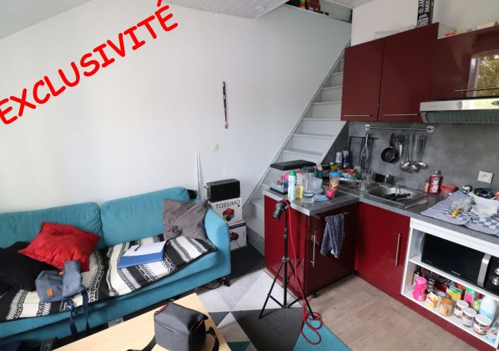A vendre Saint Cheron 910215025 Côté immobilier