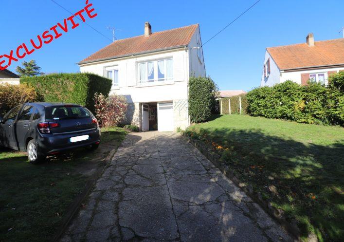A vendre Saint Cheron 910215088 Côté immobilier