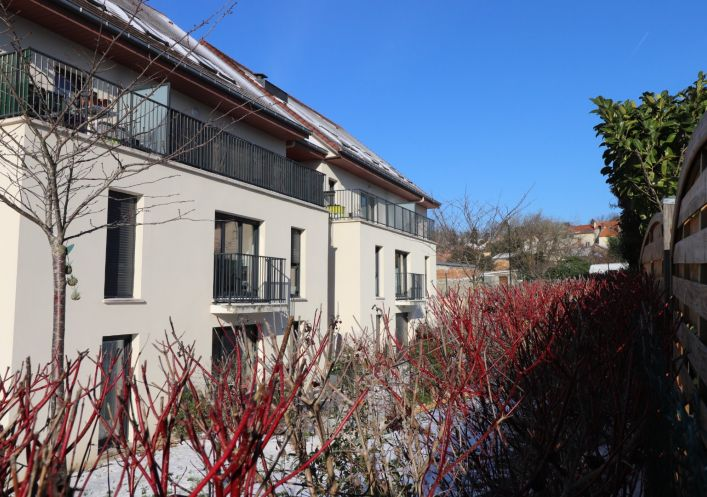 A vendre Appartement Saint Cheron   Réf 910215106 - Côté immobilier