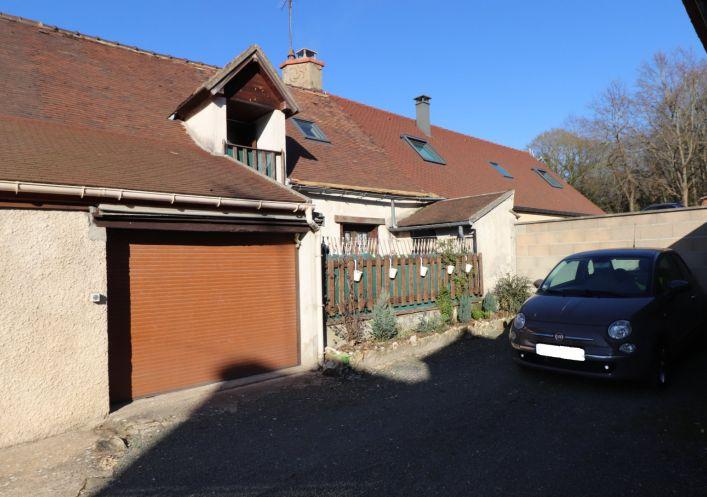 A vendre Maison Saint Cheron | Réf 910215122 - Côté immobilier