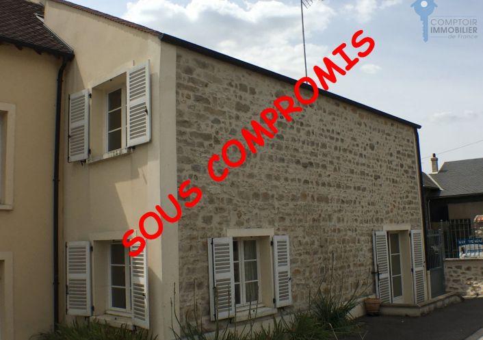 A vendre Appartement Boutigny Sur Essonne   Réf 3438041837 - Cif gatinais