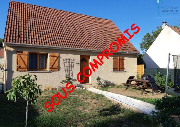 A vendre Boutigny Sur Essonne 3438046301 Comptoir immobilier du gatinais