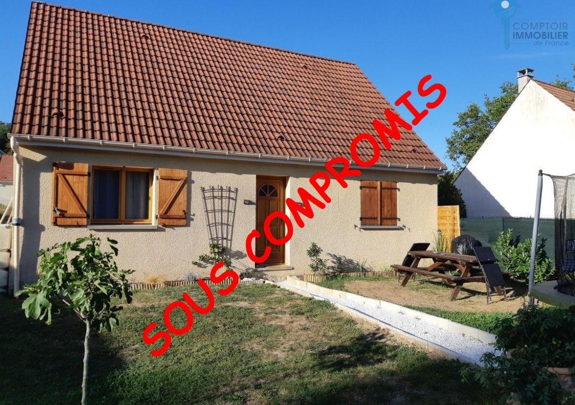 A vendre Boutigny Sur Essonne 3438046301 Comptoir immobilier de france