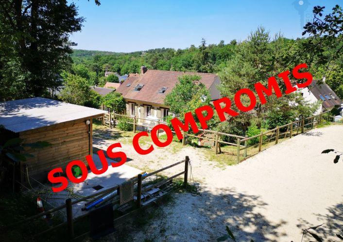 A vendre Boutigny Sur Essonne 3438046916 Cif gatinais