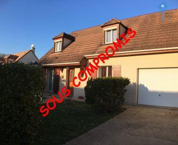A vendre La Ferte Alais 3438047940 Comptoir immobilier du gâtinais