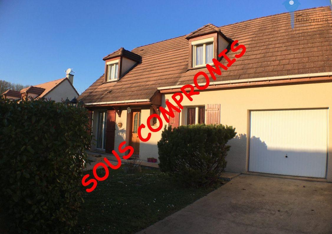 A vendre La Ferte Alais 3438047940 Comptoir immobilier de france