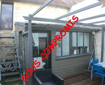 A vendre Boutigny Sur Essonne 3438048576 Cif gatinais