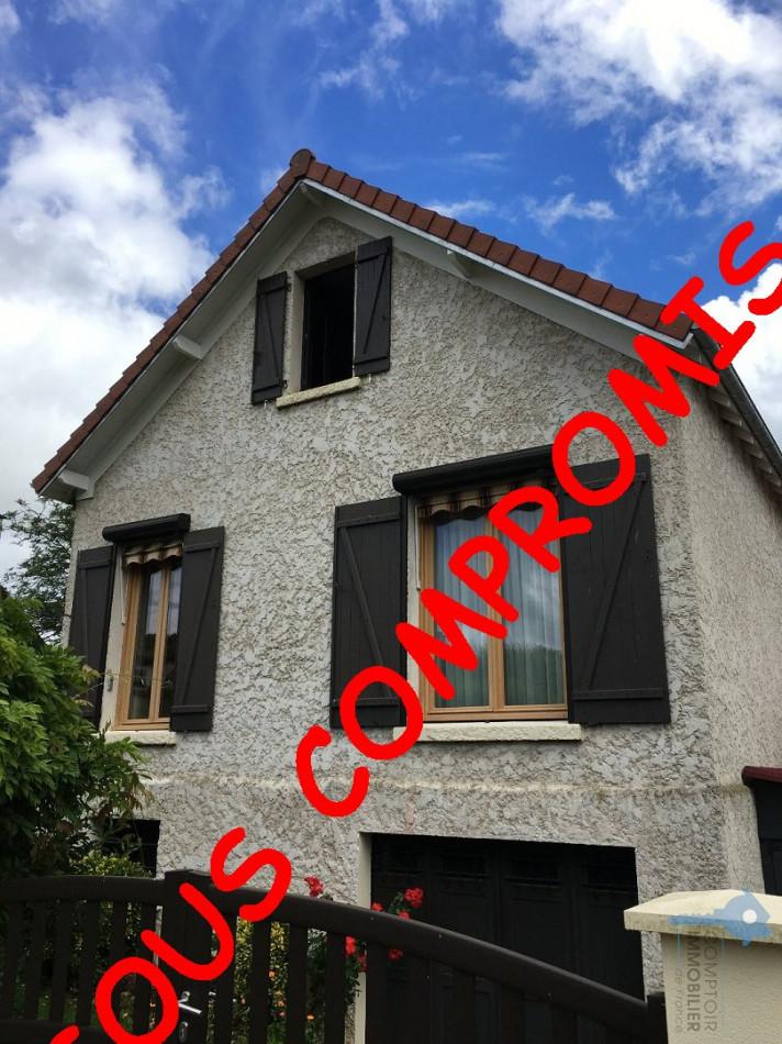 A vendre Boutigny Sur Essonne 3438048607 Comptoir immobilier de france