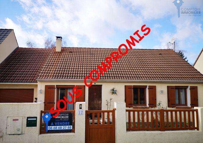 A vendre Boutigny Sur Essonne 3438048627 Comptoir immobilier du gâtinais