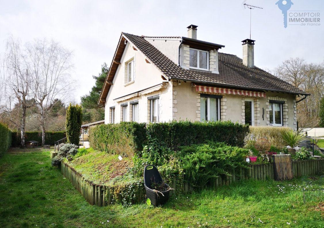 A vendre Boutigny Sur Essonne 3438049189 Comptoir immobilier de france