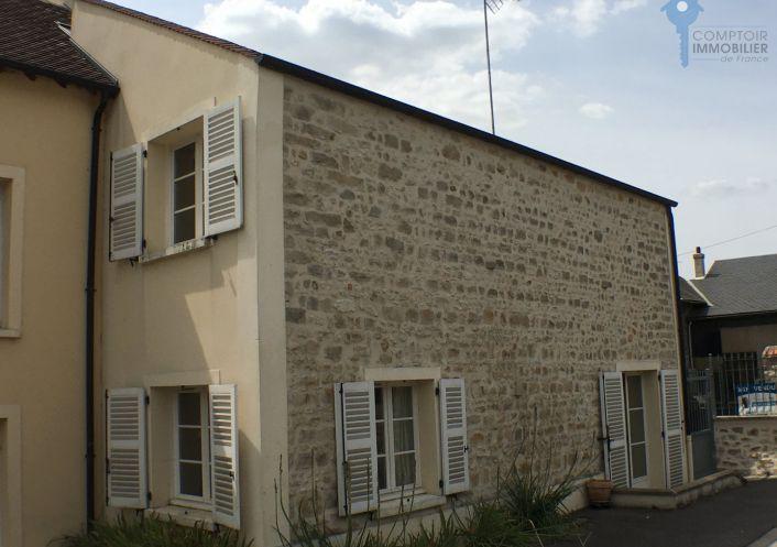 A vendre La Ferte Alais 3438049429 Comptoir immobilier du gatinais