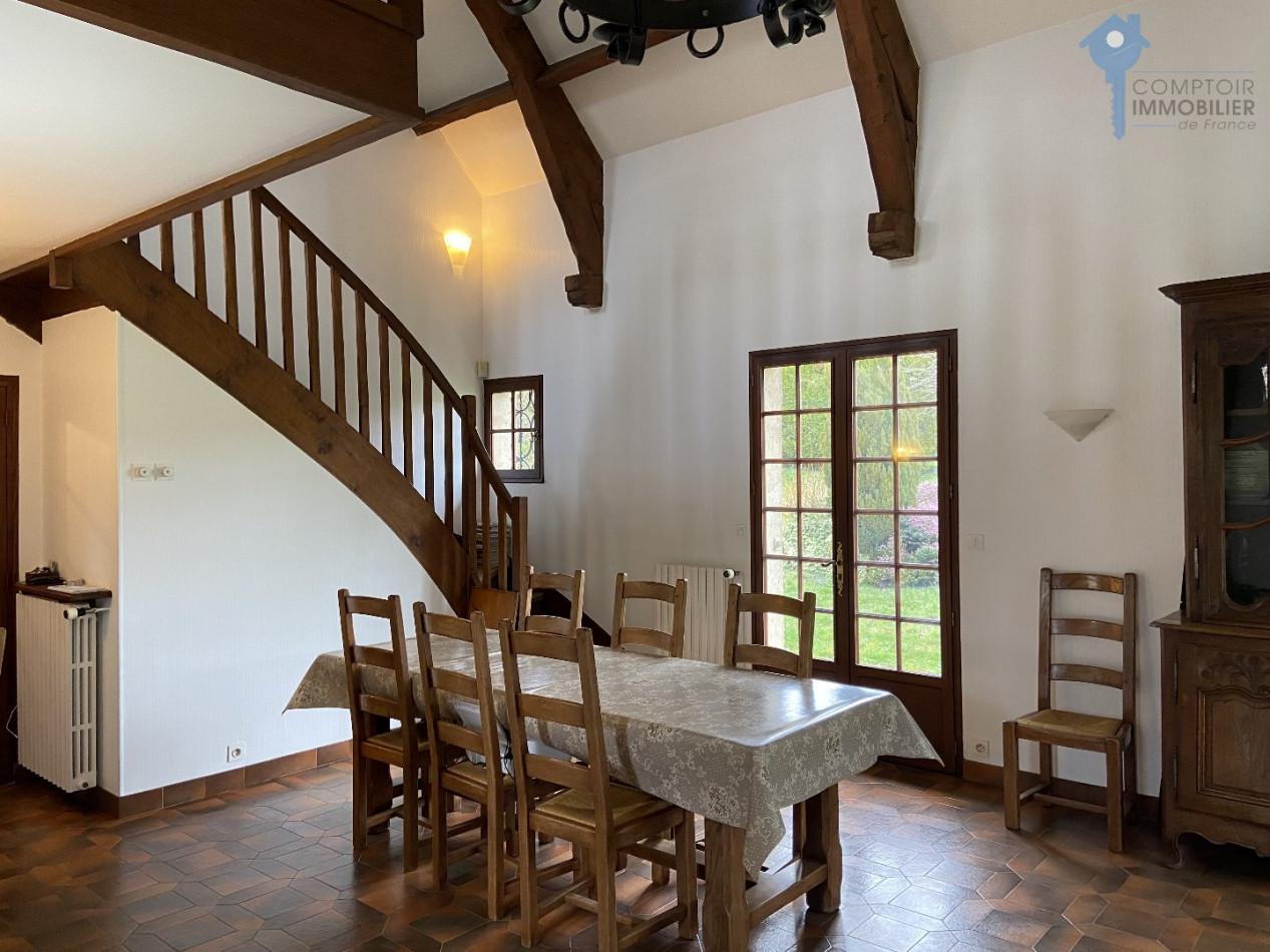 A vendre  Puiselet Le Marais | Réf 3438049542 - Comptoir immobilier de france