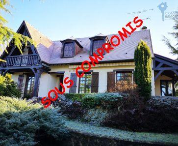 A vendre  Puiselet Le Marais | Réf 3438049542 - Cif gatinais