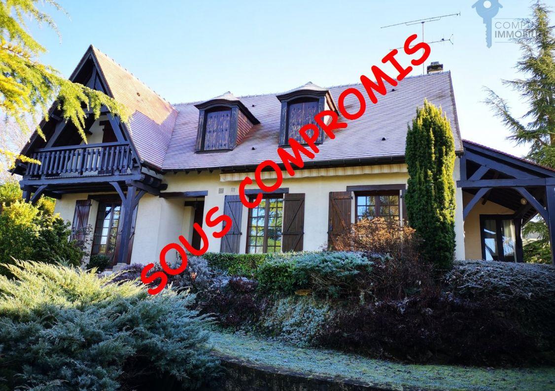 A vendre Maison individuelle Puiselet Le Marais | R�f 3438049542 - Comptoir immobilier de france