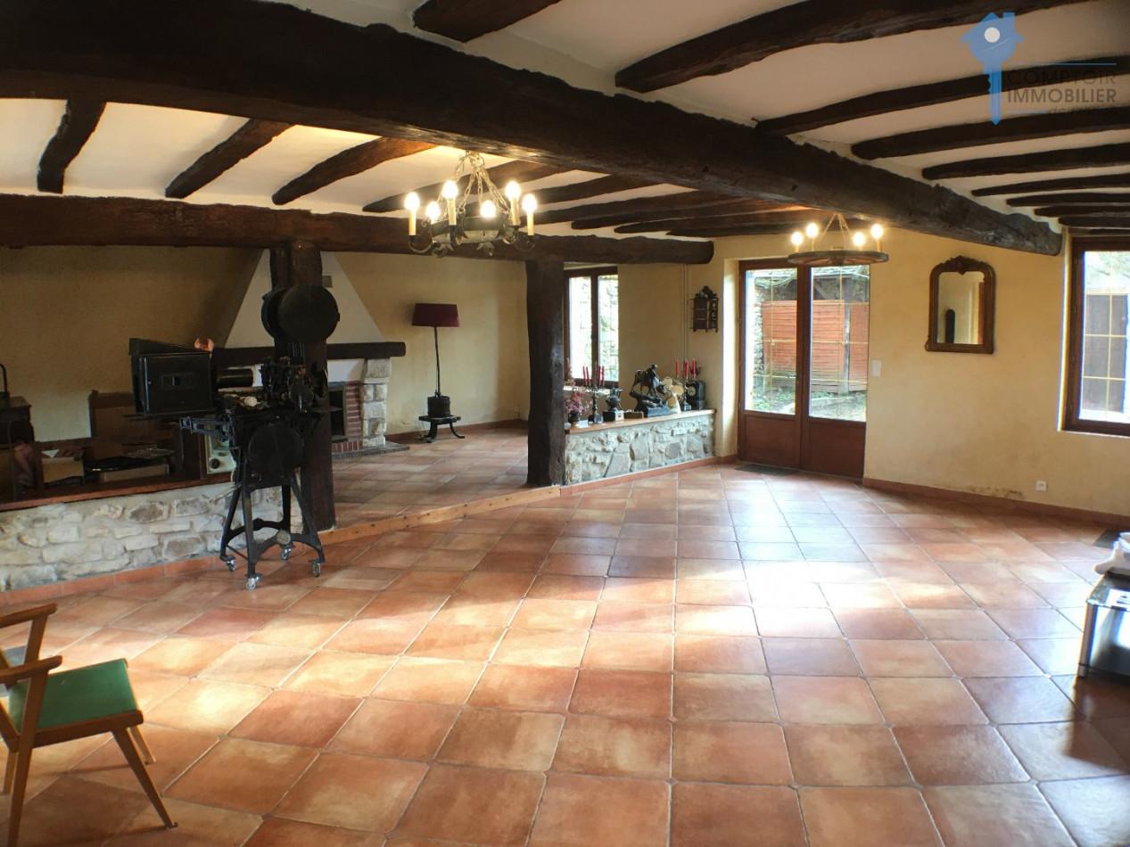 A vendre La Ferte Alais 3438050674 Comptoir immobilier du gâtinais