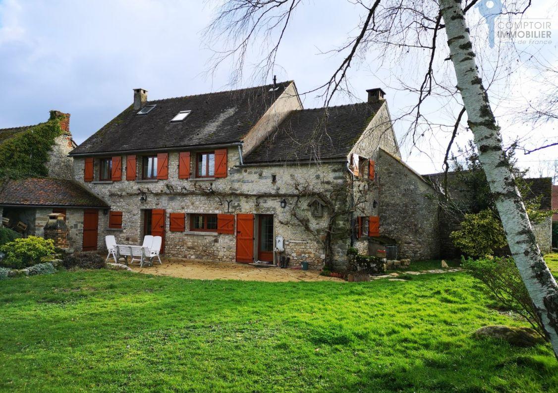 A vendre La Ferte Alais 3438050674 Comptoir immobilier de france