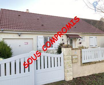 A vendre La Ferte Alais 3438050681 Comptoir immobilier du gâtinais