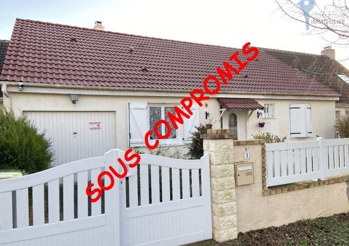A vendre La Ferte Alais 3438050681 Comptoir immobilier du gatinais