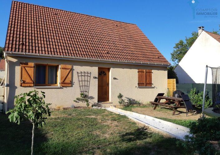 A vendre La Ferte Alais 9102451460 Comptoir immobilier du gâtinais