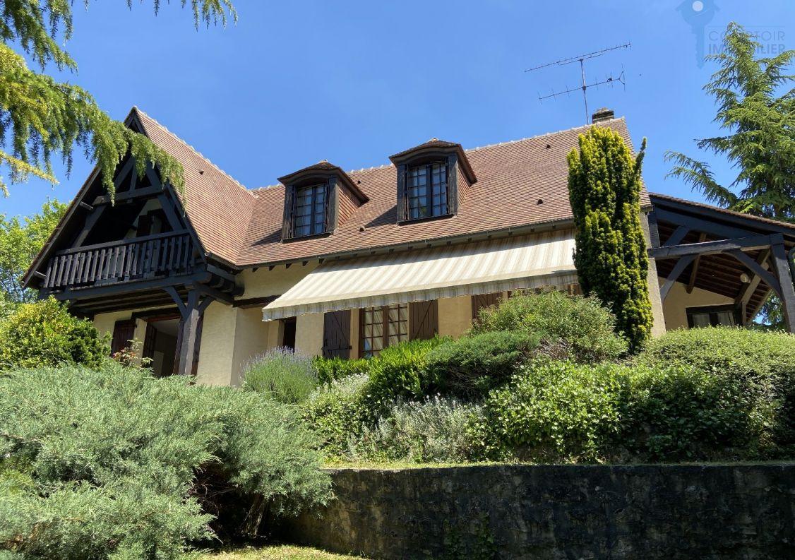 A vendre Puiselet Le Marais 9102451724 Comptoir immobilier de france
