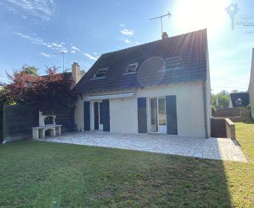 A vendre La Ferte Alais 9102452550 Comptoir immobilier du gâtinais
