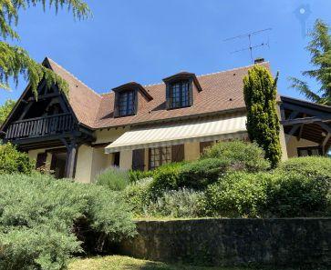 A vendre La Ferte Alais 9102452552 Comptoir immobilier du gâtinais