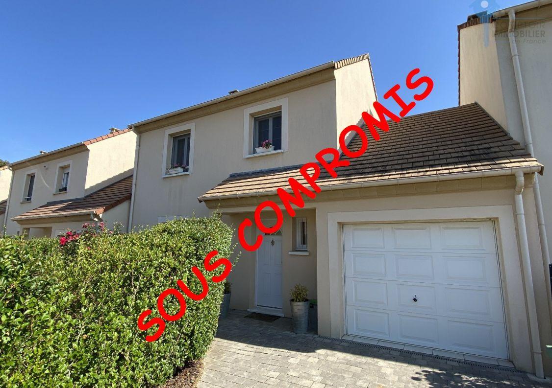 A vendre Saint Vrain 9102453362 Comptoir immobilier de france