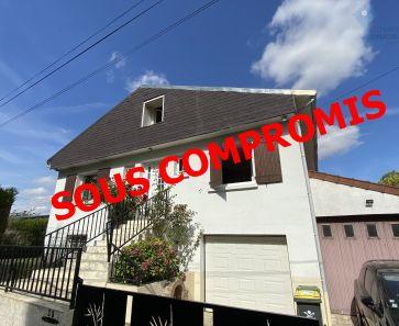 A vendre  Cerny | Réf 9102453774 - Cif gatinais
