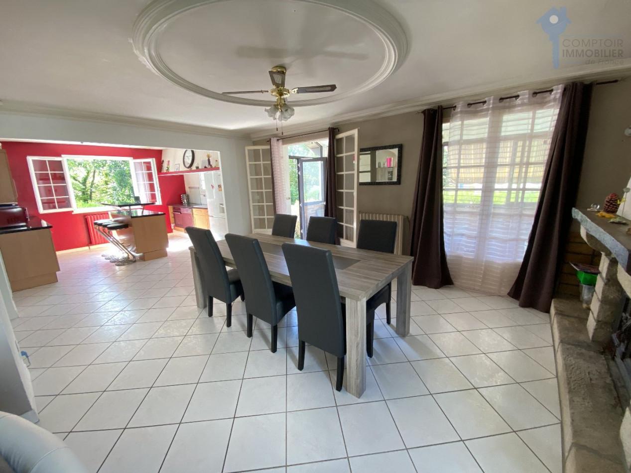 A vendre La Ferte Alais 9102453774 Comptoir immobilier du gatinais