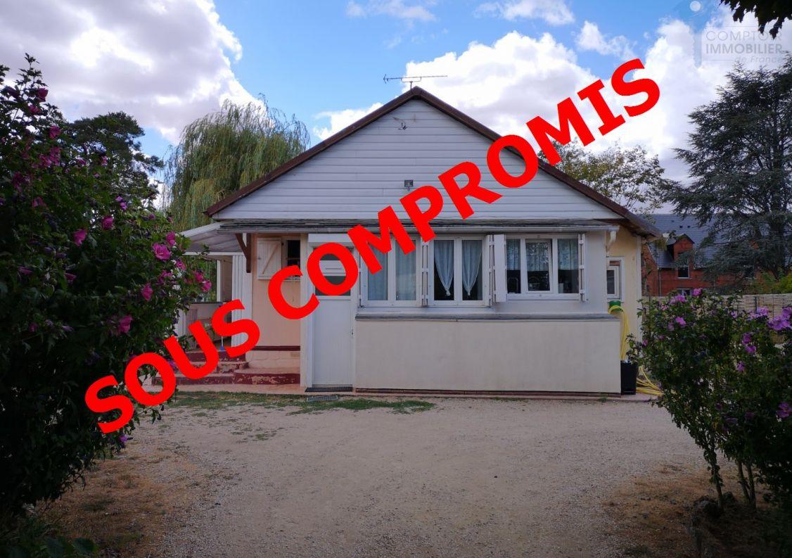 A vendre Boutigny Sur Essonne 9102454353 Comptoir immobilier de france
