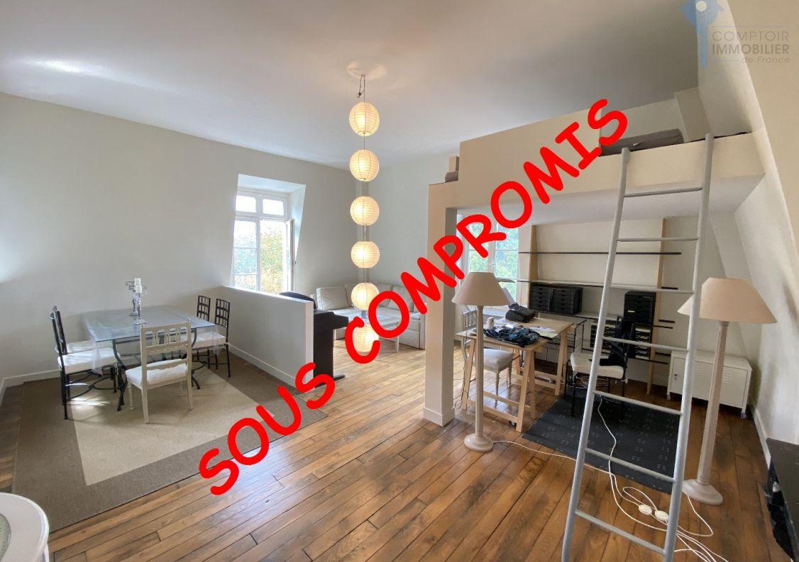 A vendre La Ferte Alais 9102454424 Comptoir immobilier de france