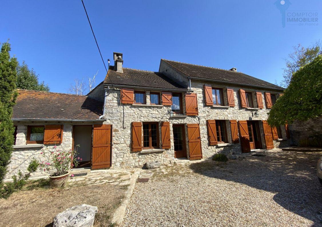 A vendre La Ferte Alais 9102454715 Comptoir immobilier de france