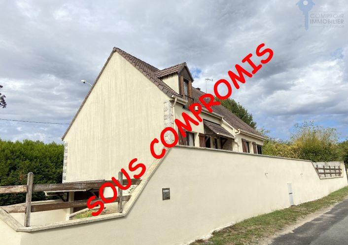 A vendre La Ferte Alais 9102454786 Cif gatinais