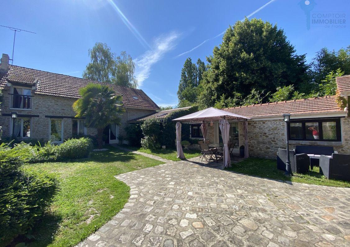 A vendre Bouray Sur Juine 9102455109 Comptoir immobilier de france