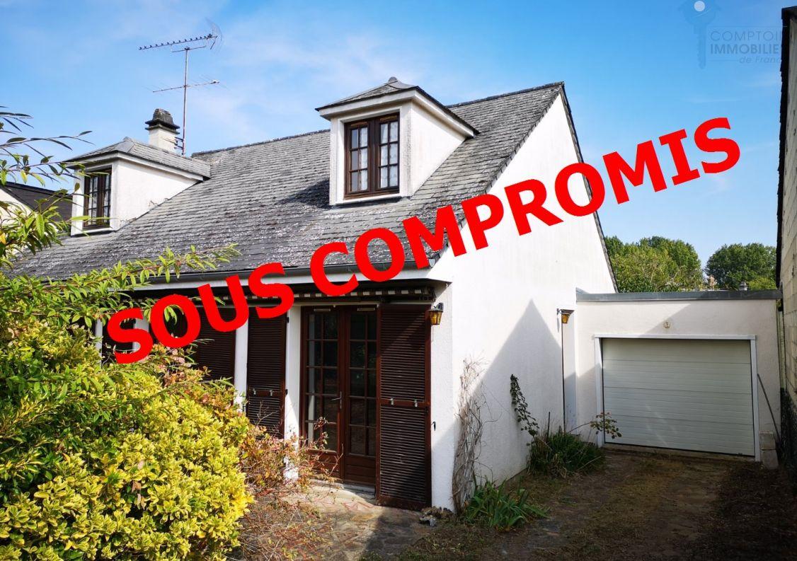 A vendre Maison individuelle Cerny | R�f 9102455244 - Comptoir immobilier de france