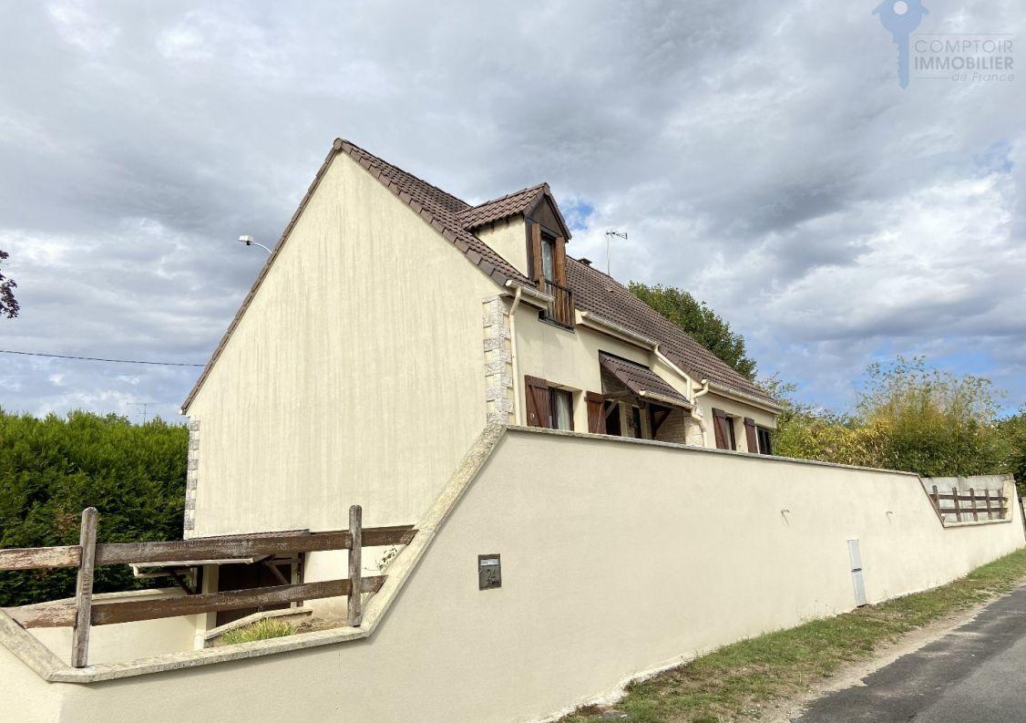 A vendre La Ferte Alais 9102455437 Comptoir immobilier de france