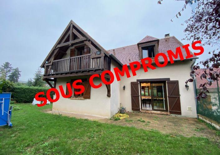 A vendre Maison individuelle Boissy Le Cutte | Réf 9102455984 - Cif gatinais