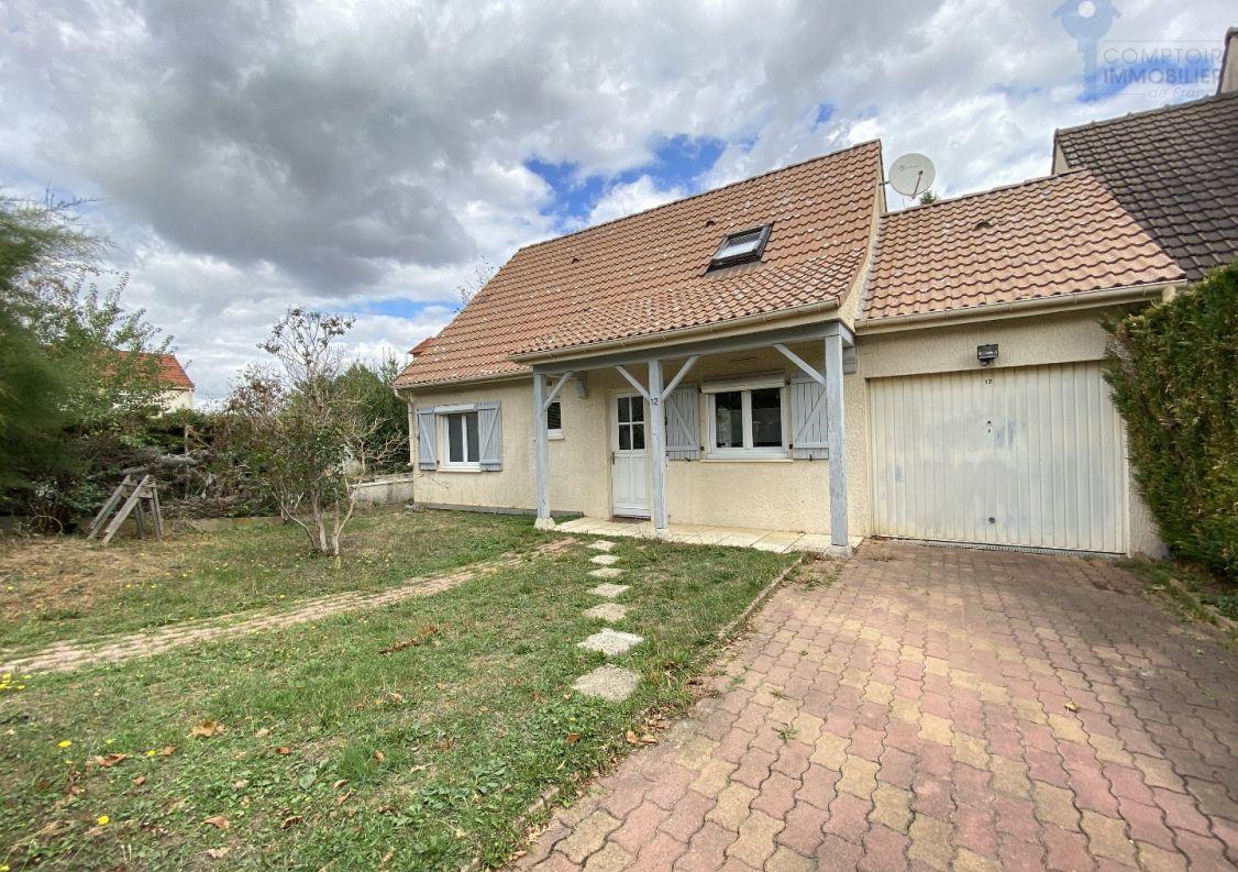 A vendre La Ferte Alais 9102456030 Comptoir immobilier de france