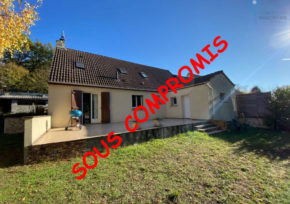 A vendre Boutigny Sur Essonne 9102456939 Comptoir immobilier de france